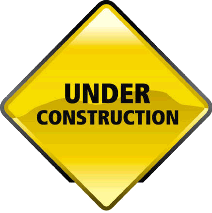 Construction Signs :: Commercial amp; Plywood Signs :: Excel Sign amp; Deca