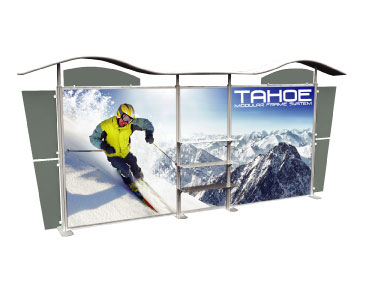 20FT Display PackC