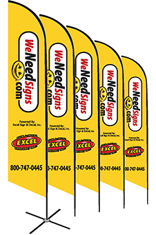 Excel Sign & Decal, Inc
