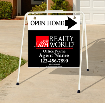 Realty World Branded Real Estate Companies Excel