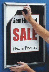 Retail Sign Fixtures Retail Signs And Banners Excel